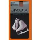 Danskin Strumpfhose für Eislauf und Karnevalsumzüge Style 389