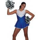 """Ervy Cheerleader-Kleid """"London"""" 23101"""