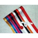 Satinband, 40mm breit