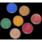 Eulenspiegel Nachfüll-Tray, Bunt- und Perlglanzfarben, 3,5ml