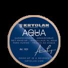 Kryolan Aquacolor, 8ml-Dose