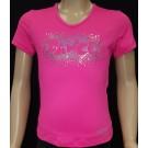 """Ervy Shirt """"Buzios"""" Slime Line 12330.441 mit Paillettenmotiv """"Dance"""""""