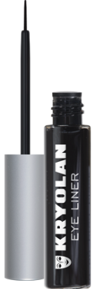 Kryolan Eye Liner, 5ml