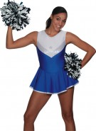 "Ervy Cheer-Kleid ""London"" 23101.07/1"