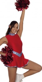"Ervy Cheer-Kleid ""Moscow"" 23104.072/1"