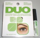 DUO Wimpernkleber hell, 5g-Tube